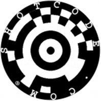 ubiqua shotcode códigos de barra en el móvil