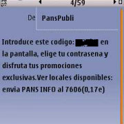 pans sc 180x180 pans&SMS   club de fidelizacin va sms