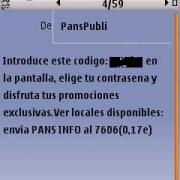 pans sc 180x180 pans&SMS   club de fidelización vía sms