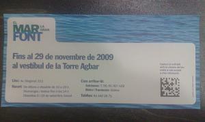 agbar 300x179 Ven a Beber el Mar