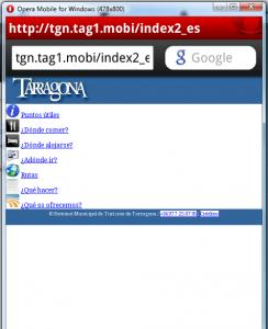 opera 244x300 Opera y su emulador mobile para webs móviles