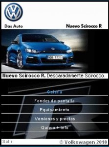 vwS1 223x300 ubiqua: app java VW Scirocco