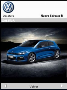 vwS2 223x300 ubiqua: app java VW Scirocco