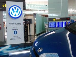 vw scirocco 300x225 ubiqua crea acción Bluetooh para VW Scirocco