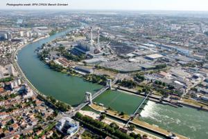vp v 300x201 La apuesta de París Val de Marne: The Future is a Place