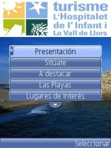 Scr000021 225x300 Turismo: guía móvil y Bluetooth: Hospitalet de lInfant