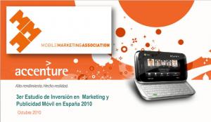 mma 300x174 La MMA presenta el III Estudio  de Inversión en Publicidad y Marketing Móvil 2010