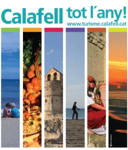 ca1 256x300 Guía turística móvil de Calafell