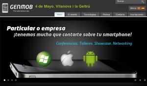 genmob 300x177 @genmob   evento: el día del smartphone